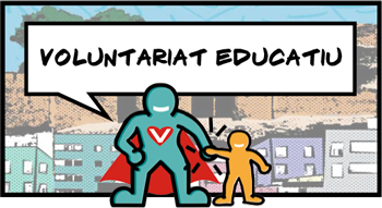 Voluntariado educativo