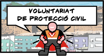 Voluntariado proteccion civil