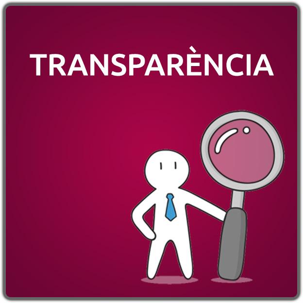 Tranparencia